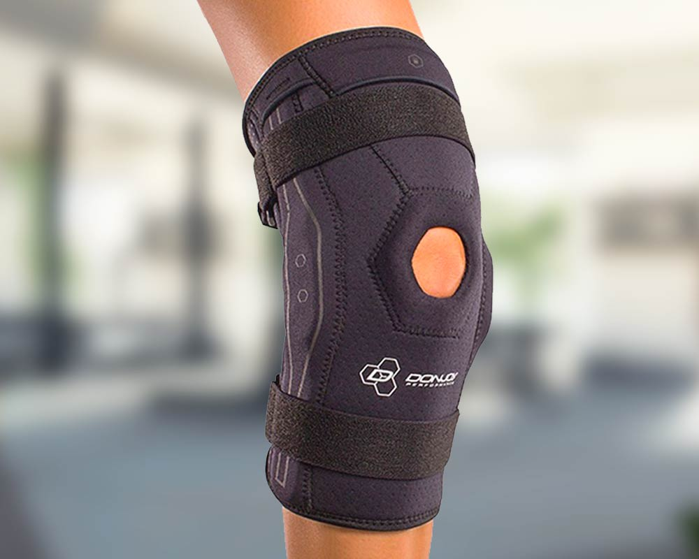 Best Knee Brace for MCL and Meniscus