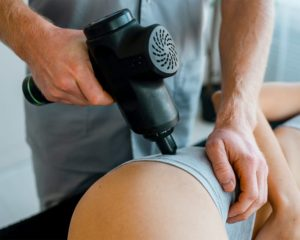 Percussion Massager Benefits Get Rid of Your Pain!