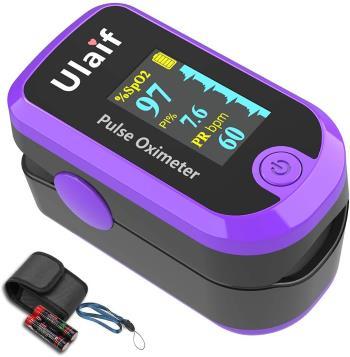 AMENO Finger Pulse oximeter fingertip