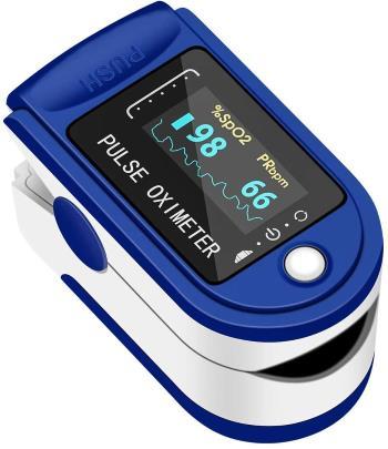 ATMOKO Fingertip Pulse Oximeter