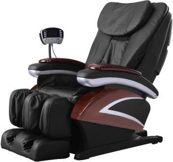 EC-06 Full Body Shiatsu Massage Chair