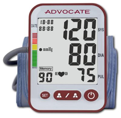 Advocate-Arm-Blood-Pressure-Monitor-X-Large