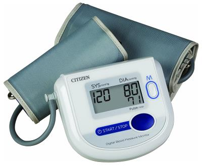 Citizen-Blood-Pressure-Monitor-with-Adult-and-Large-Adult-Cuffs