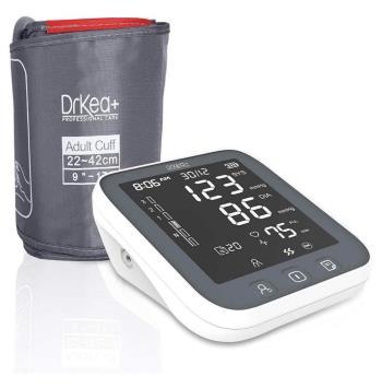 DrKea-Blood-Pressure-Monitor-Upper-Arm-Large-Cuff