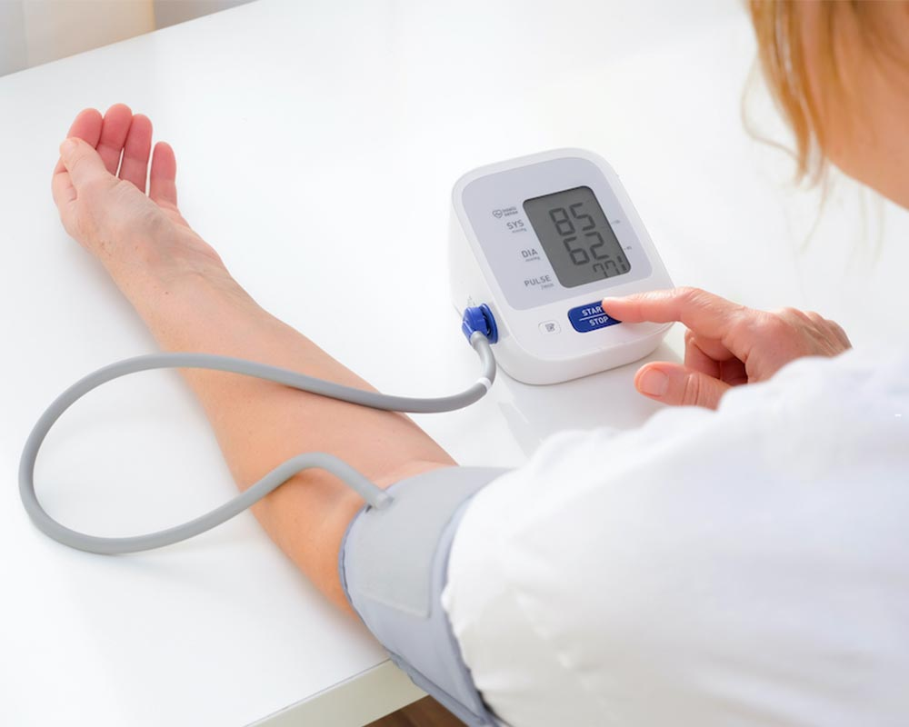 How to Calibrate a Blood Pressure Monitor 2021
