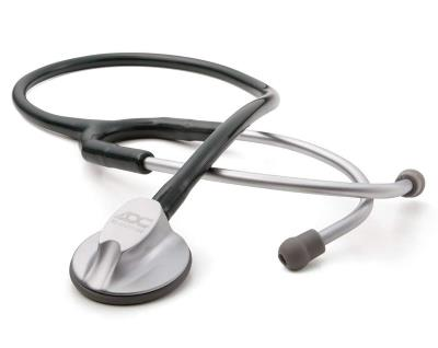 ADC Adscope Lite 612 Lightweight Platinum Clinician Stethoscope
