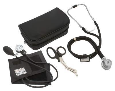 ASATechmed Nurse/EMT Starter Pack Stethoscope