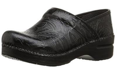 Dansko for flat feet - Women's Professional Shoes