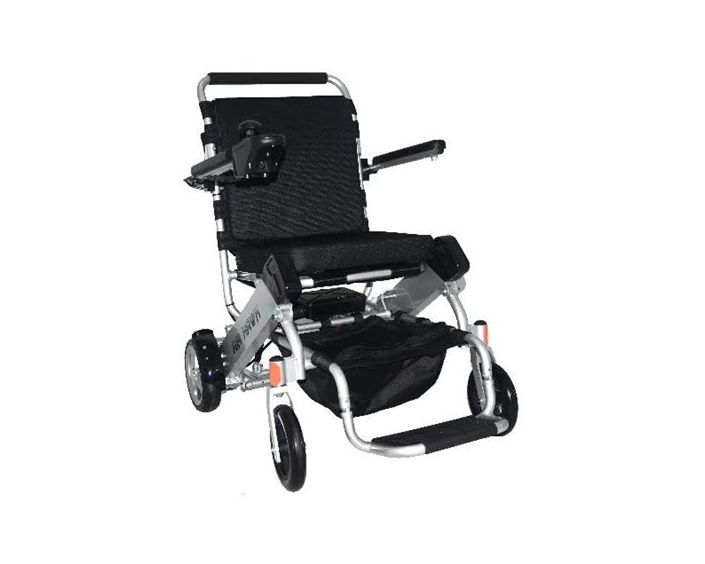 Air Hawk Lightest Electric Wheelchair