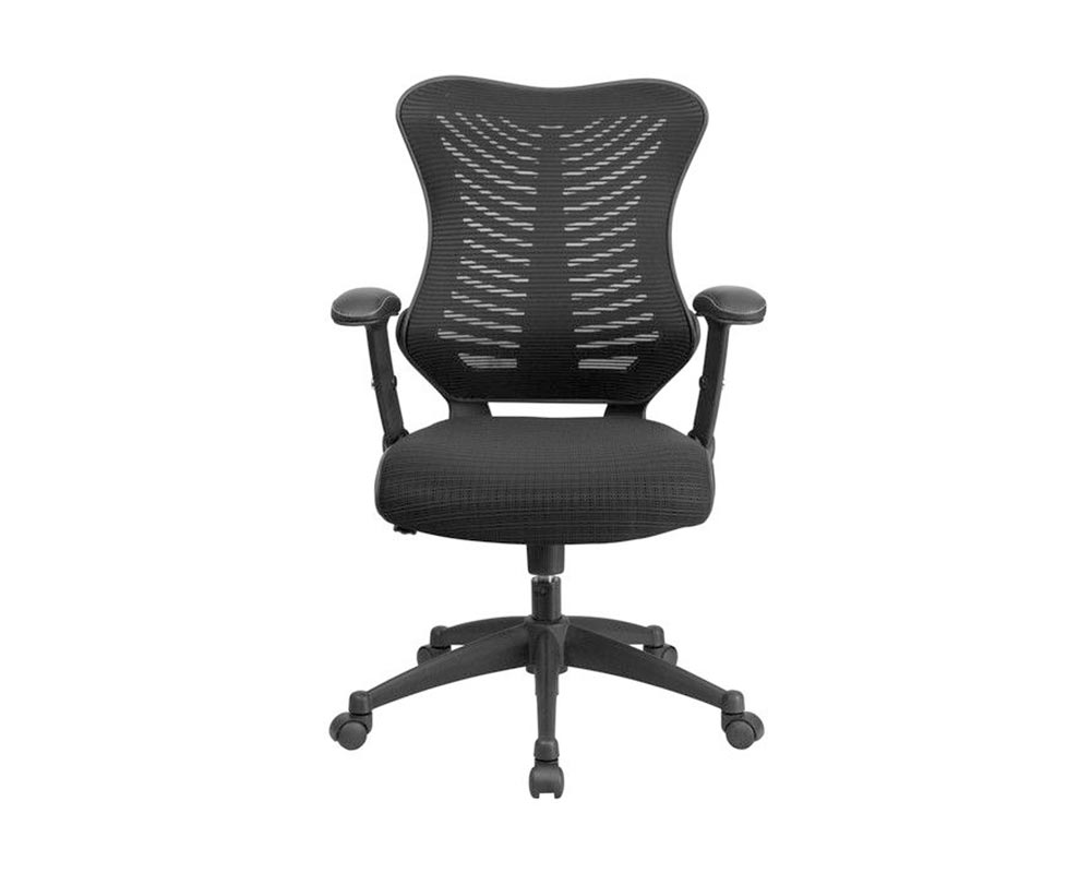 Best Office Chair for Sciatica Bret Ergonomic Mesh Task Chair