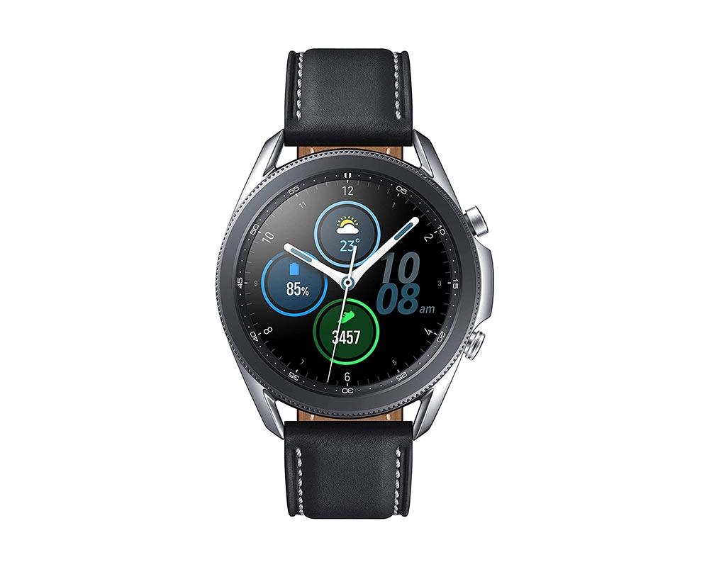 Galaxy Watch 3 that measure blood pressure