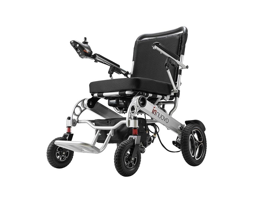 Innuovo Lightest Electric Wheelchair