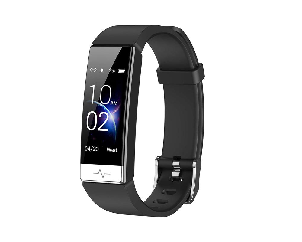 Mgaolo Fitness Tracker Watch that measure blood pressure