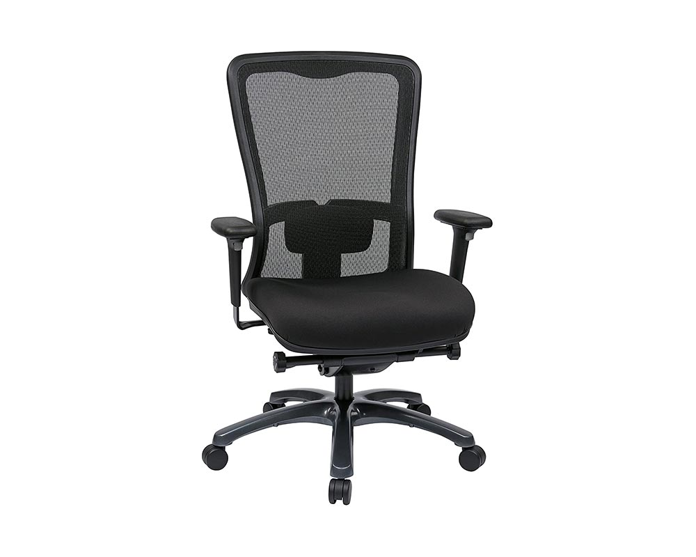 Best Office Chair for Sciatica Office Star ProGrid