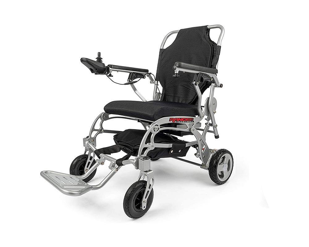 Ranger Lightest Electric Wheelchair