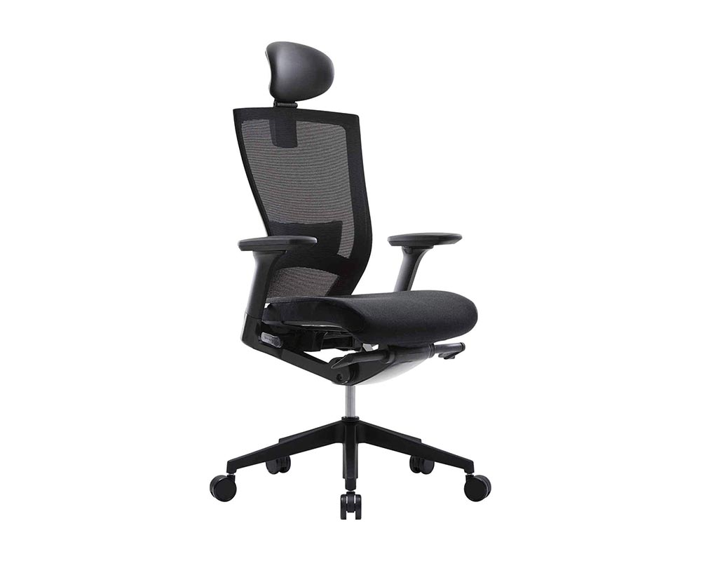 Best Office Chair for Sciatica SIDIZ T50