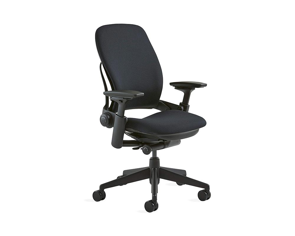 Best Office Chair for Sciatica Steelcase Leap