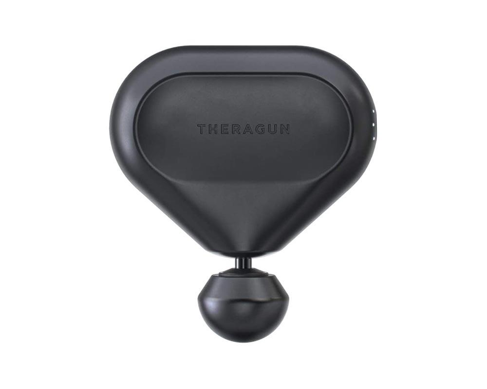 Theragun mini percussion massager
