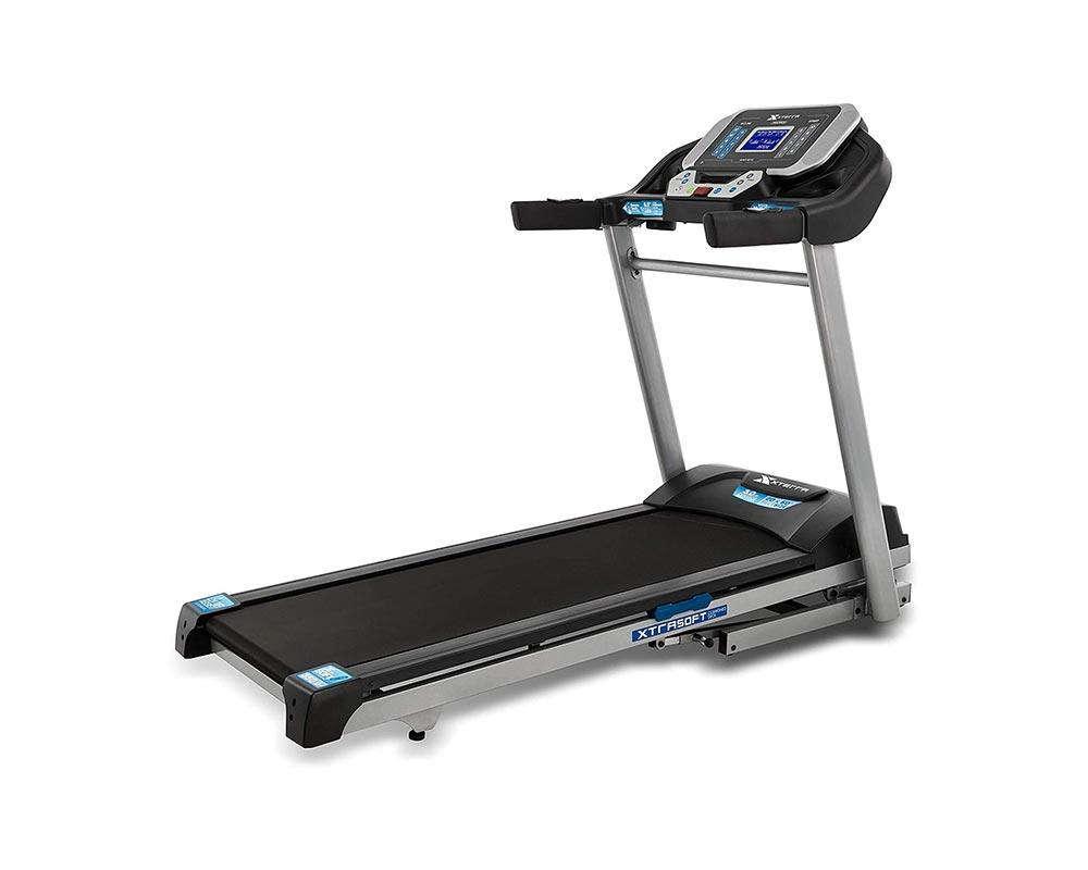 Best Treadmill XTERRA