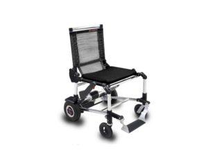 Zinger Lightest Electric Wheelchair