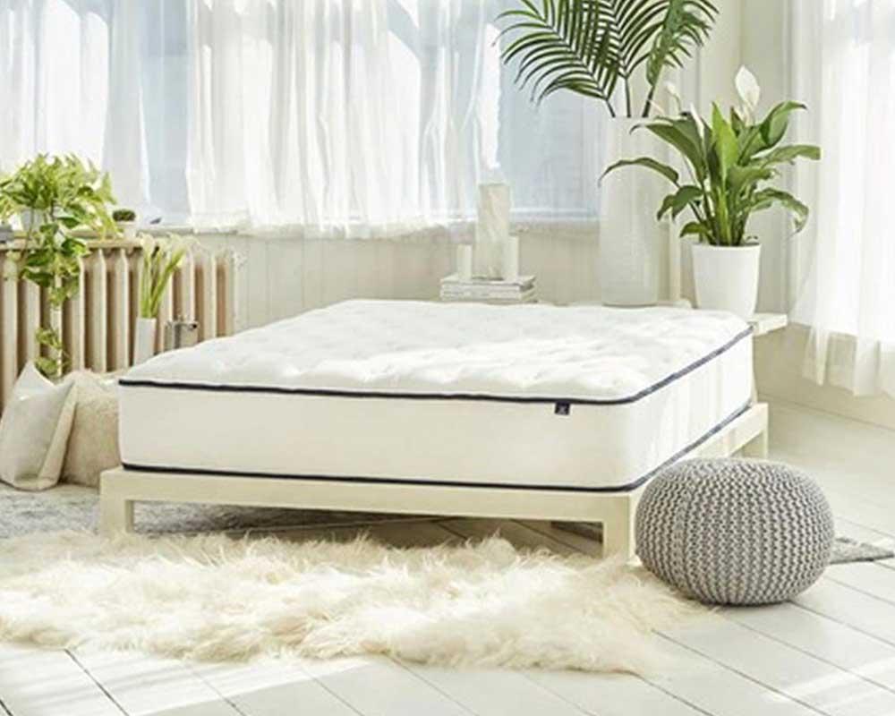 Best Mattress for Sciatica gravity lux mattress