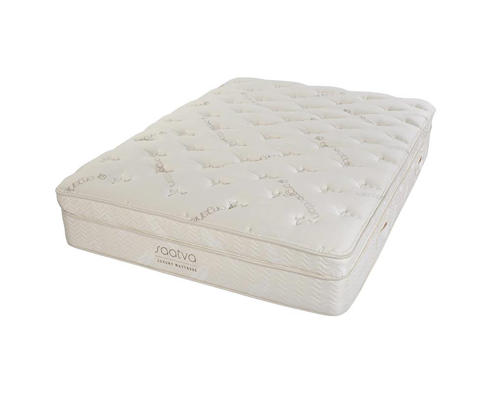 Best Mattress for Sciatica loom and leaf mattress