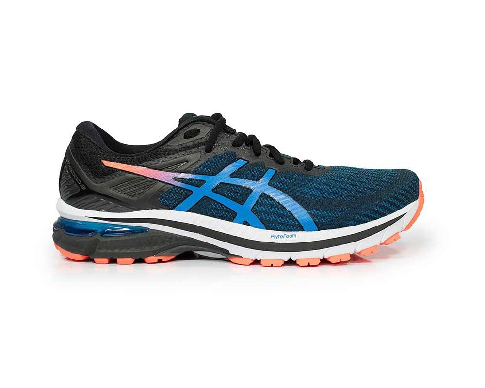 Best Running Shoes for Achilles Tendonitis ASICS GT-2000 9
