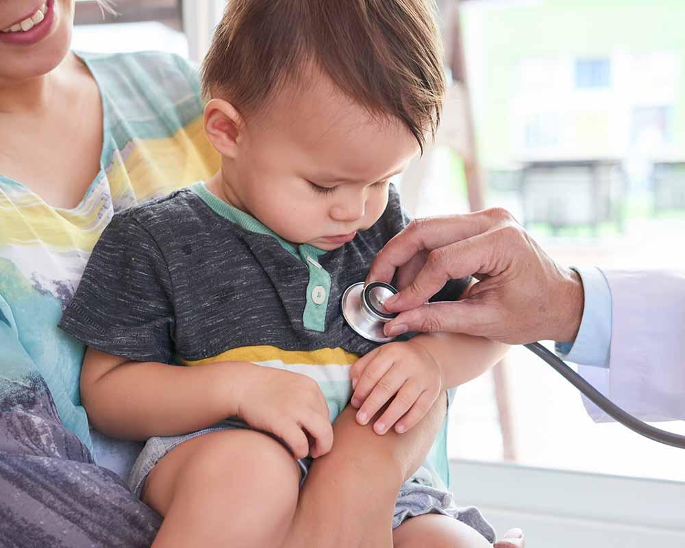 Best Pediatric Stethoscope banner