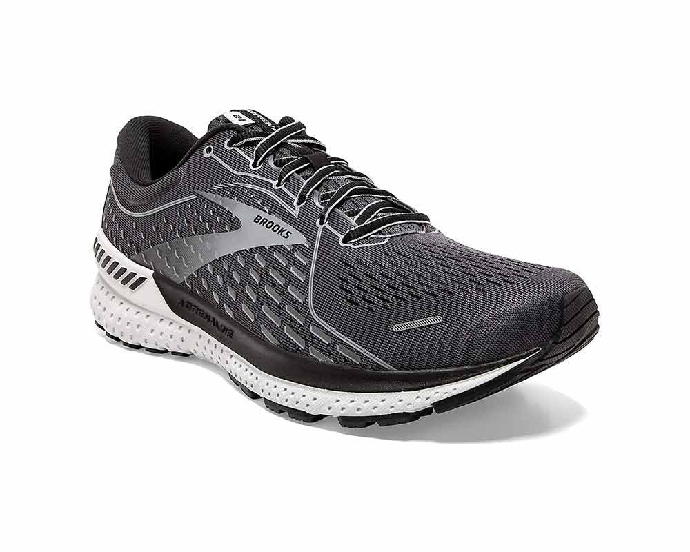 Best Running Shoes for Achilles Tendonitis Brooks Adrenaline GTS 21