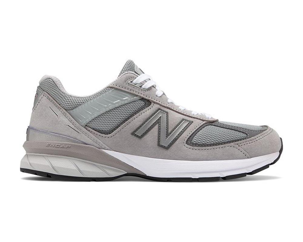 Best Running Shoes for Achilles Tendonitis New Balance 990v5