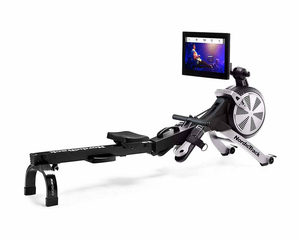 NordicTrack RW 900 Best Home Rower