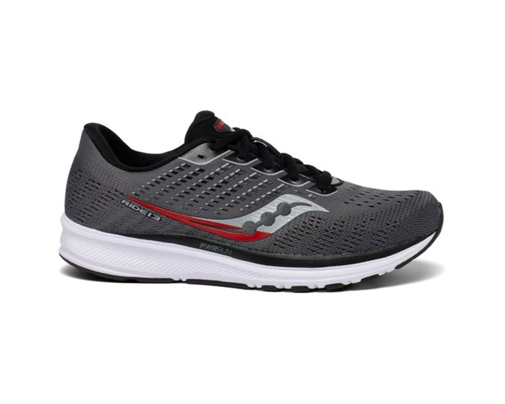 Best Running Shoes for Achilles Tendonitis Saucony Ride 13