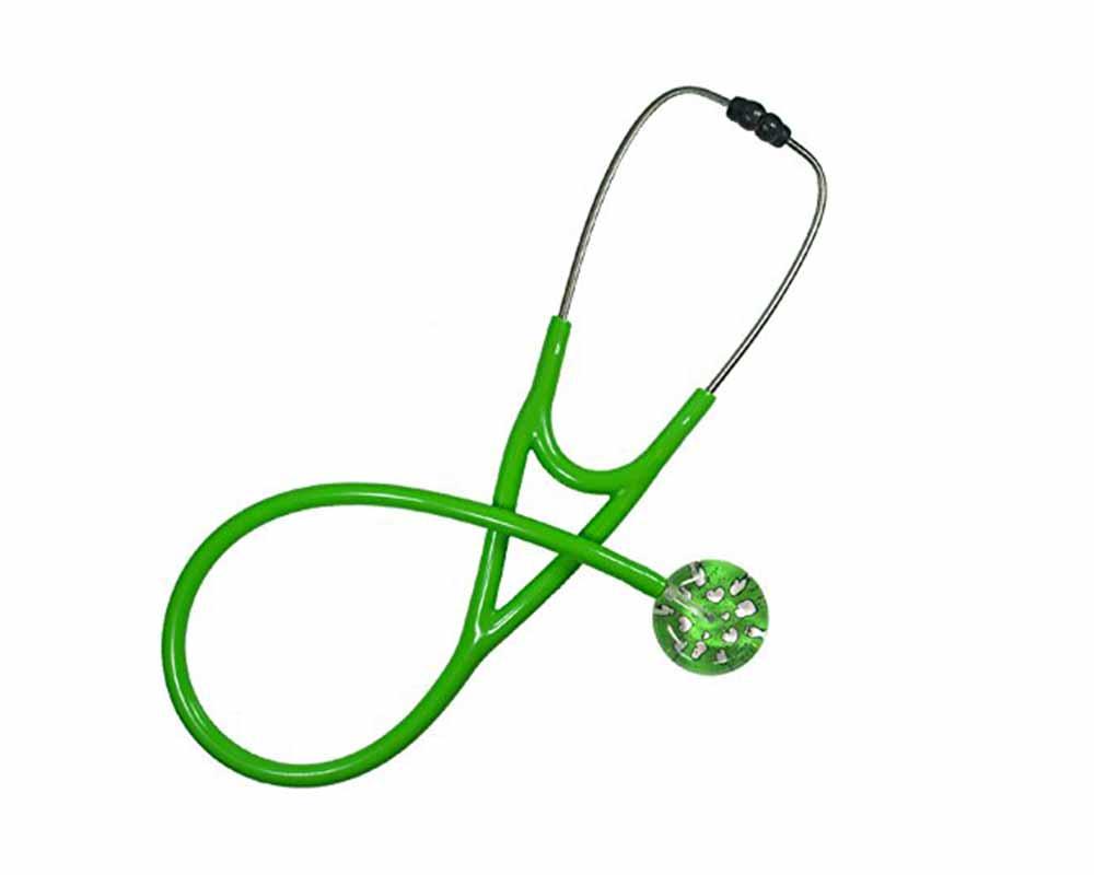 Best Pediatric Stethoscope Ultrascope Glitter